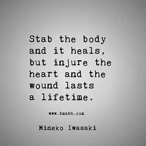 Best 25+ Healin... Heart Burst Quotes