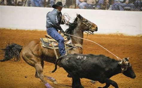 Seven-time World Team Roping Champ Making Most Of Long