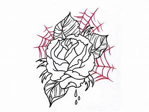 Spider Web Tattoo Designs Unique spider web tattoo designs ...
