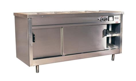 The Ultimate Bain Marie To Complement Your Catering