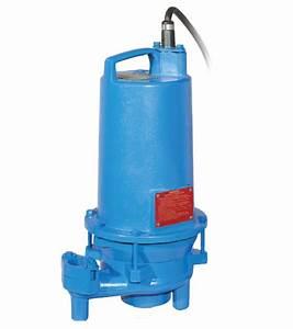 Barnes Pump Ogvf2022l