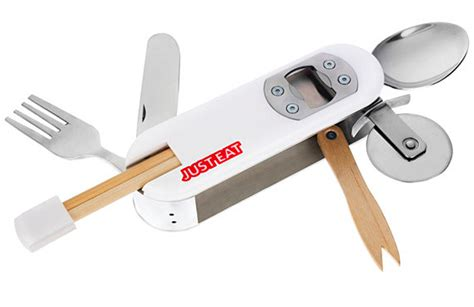 A Swiss Army Knife For The Kitchen