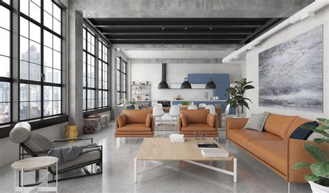 Industrial Style Zeitlos Und Modern Einrichten by Pin By Hendro Birowo On Modern Design Low Budget In 2019