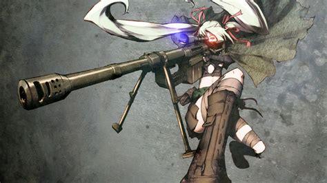 Anime Sniper Wallpaper - material sniper hd wallpapers wallpapersin4k net