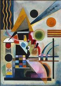 Arte M Gallery : kandinsky a poet of colours byron 39 s muse ~ Indierocktalk.com Haus und Dekorationen
