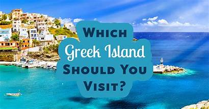 Greek Visit Island Which Should Quizony Quiz