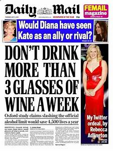 How much can we drink without risking our health? — Jamie ...