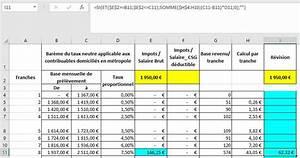 Calcul Impot Simulation : calcul des imp ts 2019 la source avec les nouveaux bar mes excel forum formule excel ~ Medecine-chirurgie-esthetiques.com Avis de Voitures