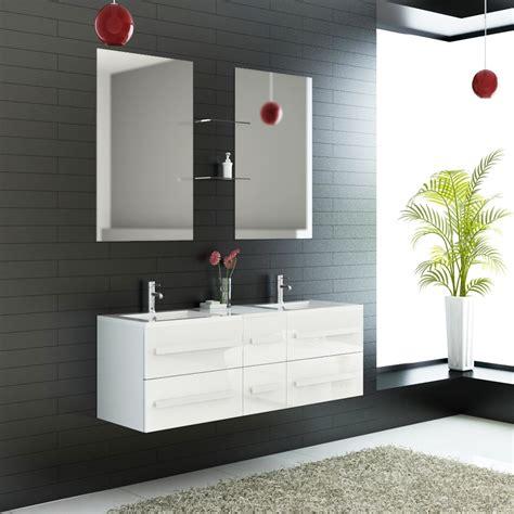 import et diffusion salle de bain import diffusion ensemble complet meuble salle de bain eval 2 vasques 2 miroirs distriartisan