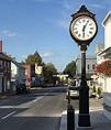 Lexington, Virginia - Wikipedia