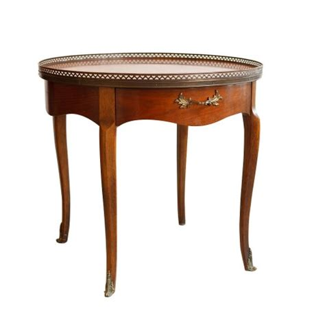 vintage end tables for vintage baker side table with drawer on antique row 8831