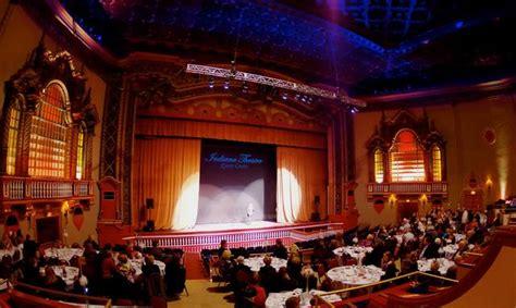 indiana theatre  terre haute  cinema treasures