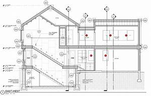 Section Drawing Architecture At Paintingvalley Com