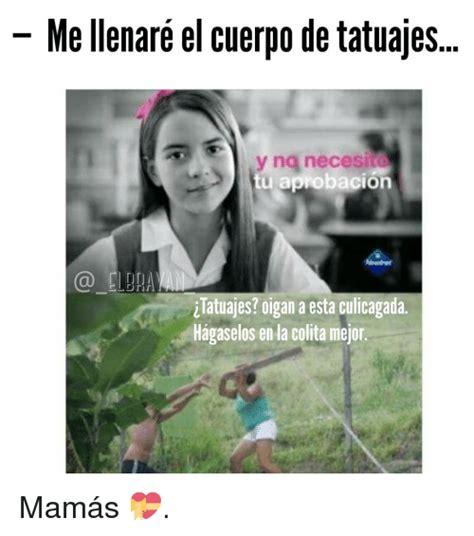 Memes De Mamas - 25 best memes about colita colita memes