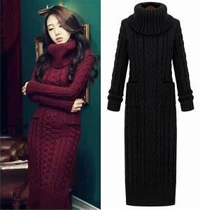 la mode des robes de france achat robe longue laine With robe longue en laine