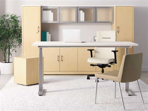 home office standing desk buy adjustable height desk for your home office