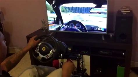 volante xbox one project cars xbox one volante thrustmaster tx it 225 lia