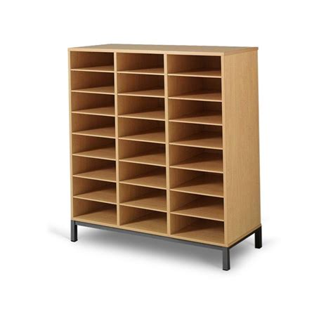 casier de bureau meuble casier 24 cases mobilier maternelle mobilier