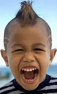 Coupe Enfant Garçon : coupe de cheveux garcon a la mode ~ Melissatoandfro.com Idées de Décoration