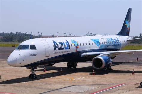 SUPERADRIANME — United Airlines Partners Azul Brazilian Airlines
