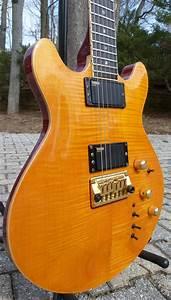 For Sale  Yamaha Image Custom