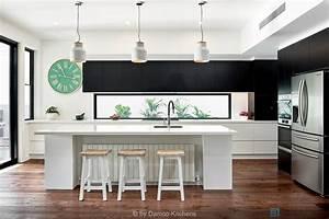 Kitchen renovation melbourne modern design ideas damco for Modern kitchen designs melbourne
