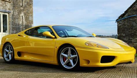 Facile con il metodo di ricerca di cuboauto. Auto sportive usate - Ferrari 360 Modena - Auto Sportive - Icon Wheels