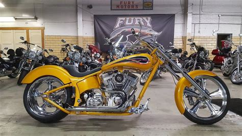 Covingtons Customs Motorcycles For Sale