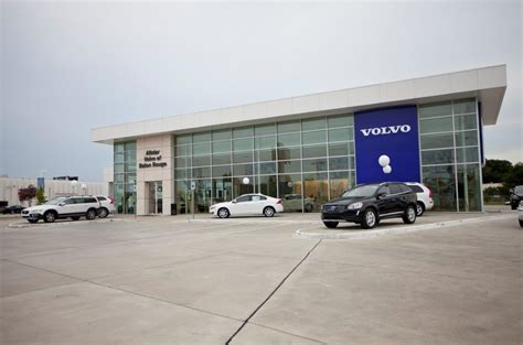 star volvo  baton rouge la volvo dealership