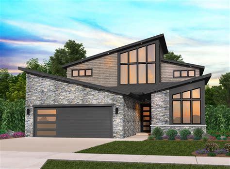 affordable builder preferred contemporary house  casita plan