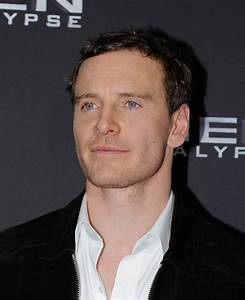 Michael Fassbender in Sydney for X-Men: Apocalypse and in ...