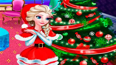 View Christmas Home Decor Games Pictures