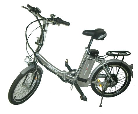 Liberty Electric Bikes Online Store