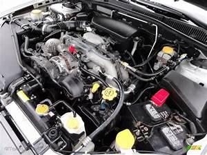 2006 Subaru Legacy 2 5i Limited Sedan 2 5 Liter Sohc 16