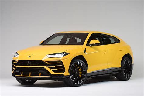 New Lamborghini Urus Price, Specs And Full Details For