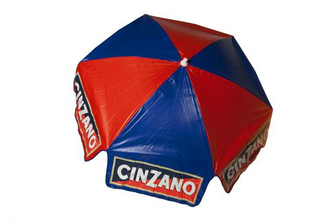 destinationgear 6 cinzano vinyl patio umbrella outdoor