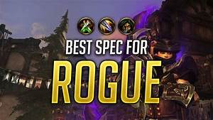 Rogue wow leveling spec, detailed world of warcraft leveling