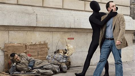 Philosophy Behind Helping The Homeless