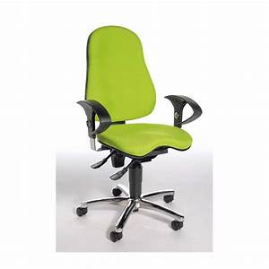 Chaise De Bureau Ergonomique Sitness 10 4 Pieds Tables