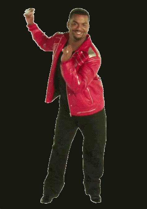 Carlton Dance Meme - carlton banks dance