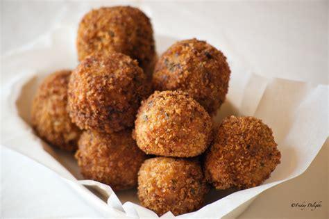 boudin balls spicy shrimp boudin balls recipe by friday cookeatshare