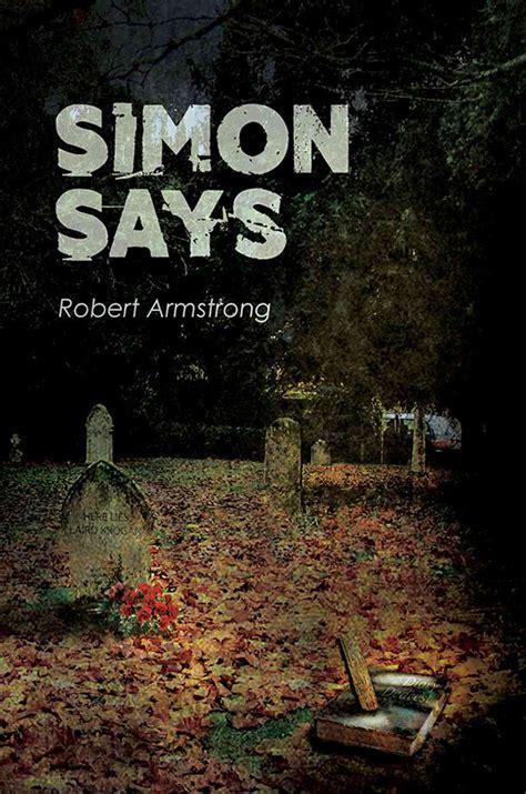 Simon Says | Book| Austin Macauley Publishers