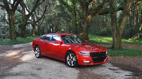dodge charger rt review