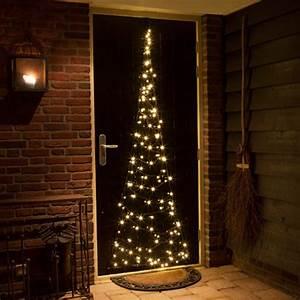 Weihnachtsbeleuchtung Außen Baum : weihnachten led lichterkette f r haust r ~ Orissabook.com Haus und Dekorationen