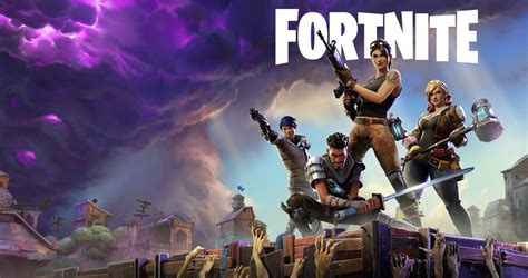 Fortnite Pc Cd Key (digital Download