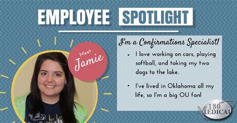 employee spotlight template employee spotlights sles pictures to pin on pinsdaddy
