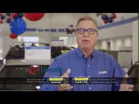 10 Year 100000 Mile Warranty by 10 Year 100 000 Mile Warranty Burns Honda Philadelphia