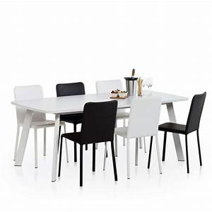 table contemporaine cuisine With table de cuisine moderne