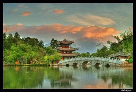 Ķīna - Spoki