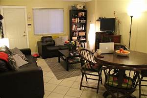 the pros and cons of living in a basement apartment